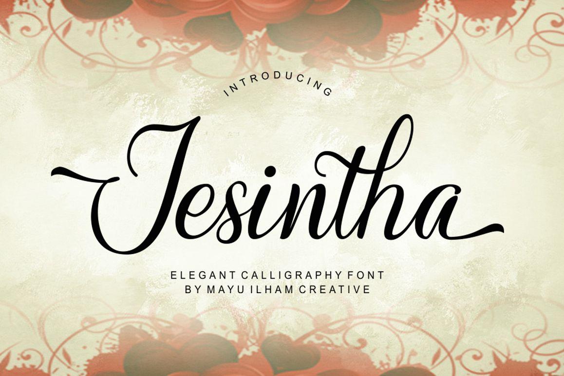 Jesintha example image 1