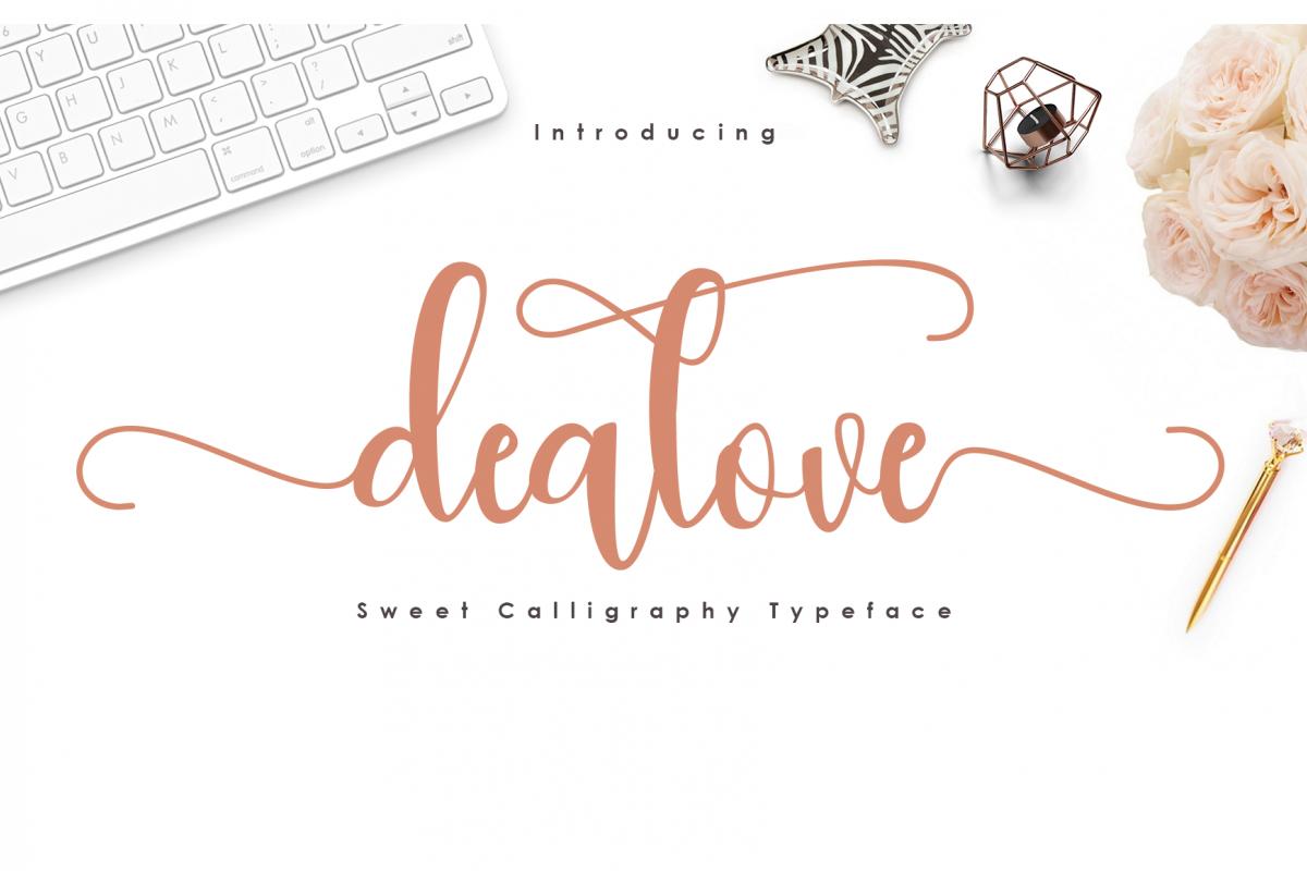 Dealove Script example image 1