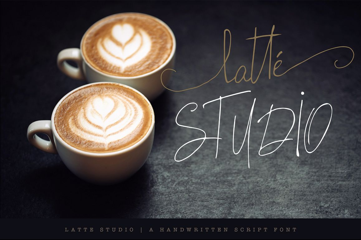 Latte Studio example image 1