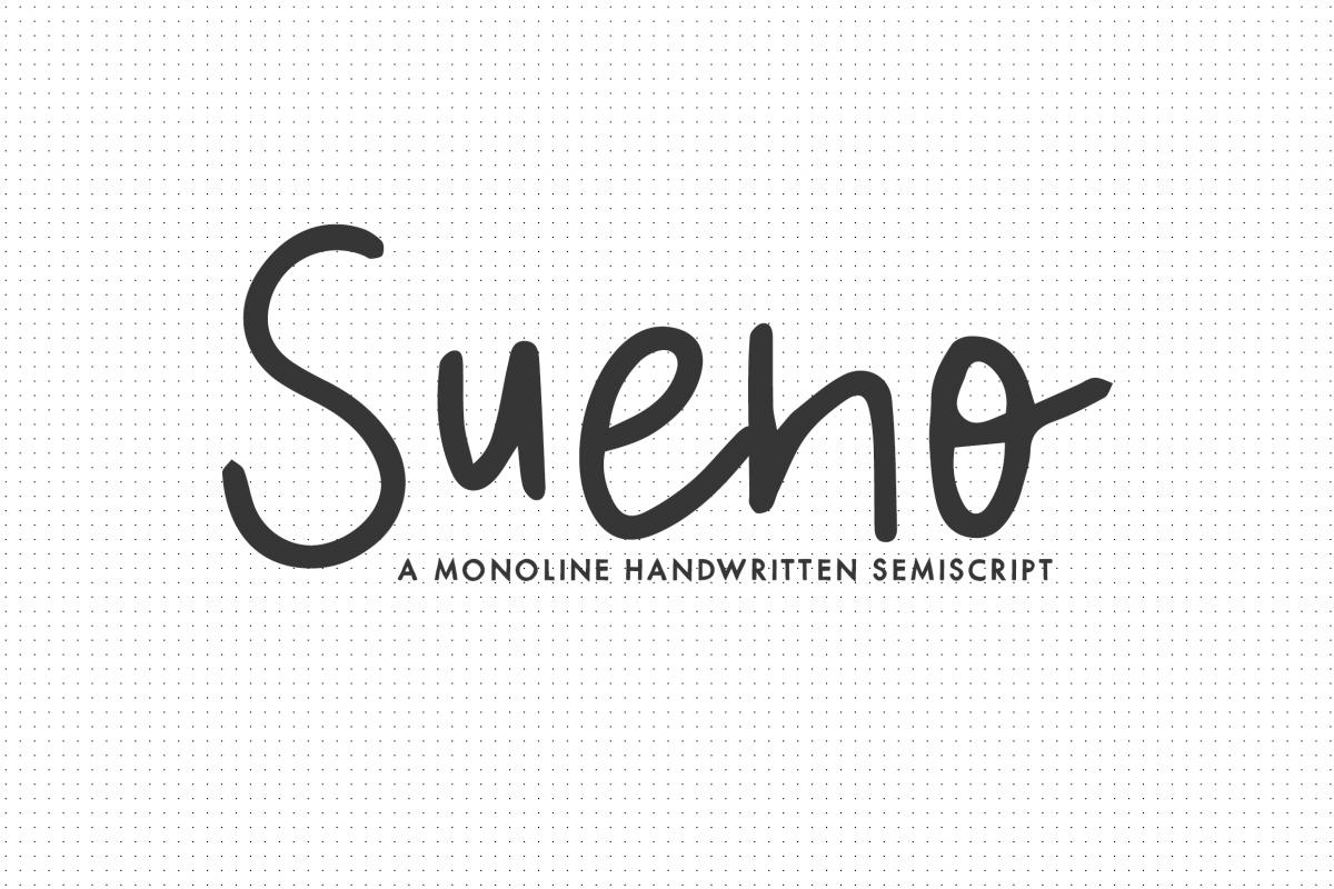Sueno example image 1