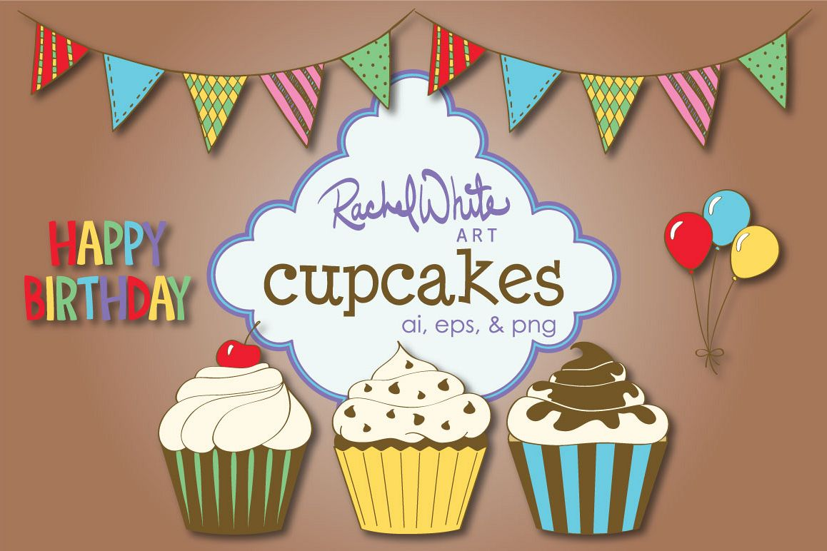 Cupcakes example image 1