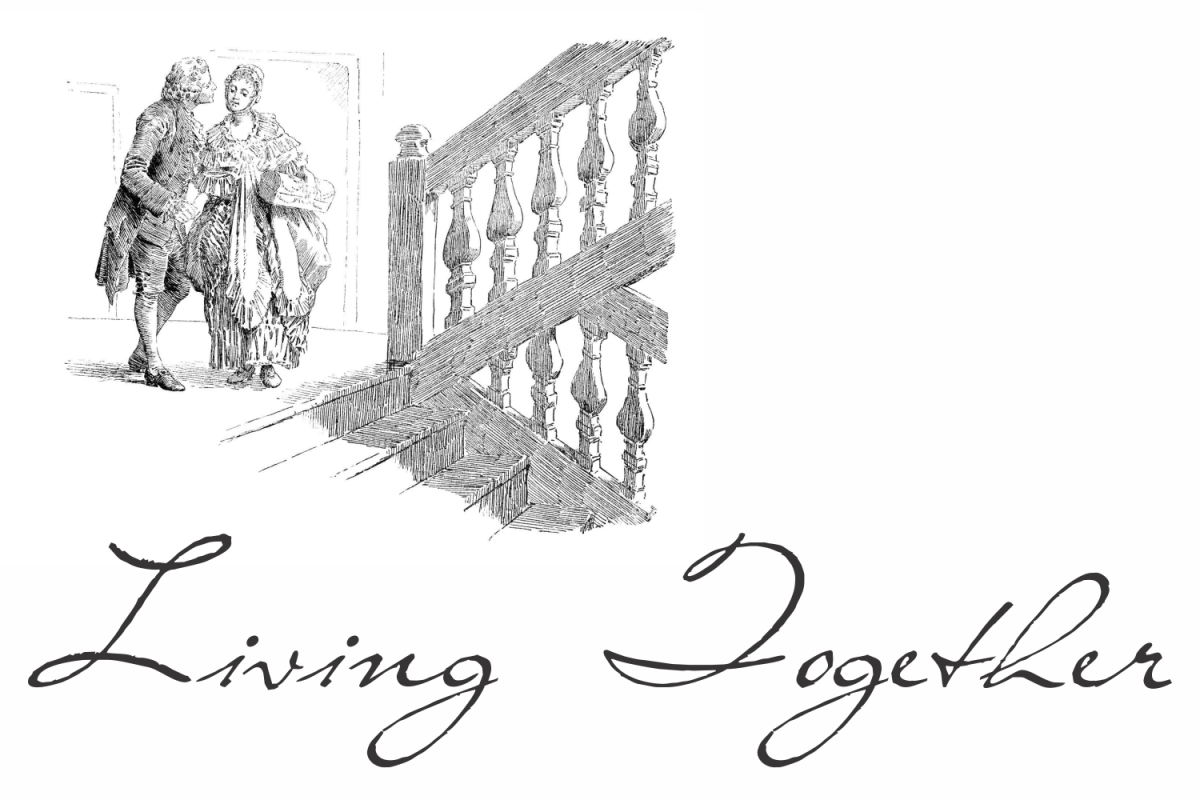 Living Together example image 1