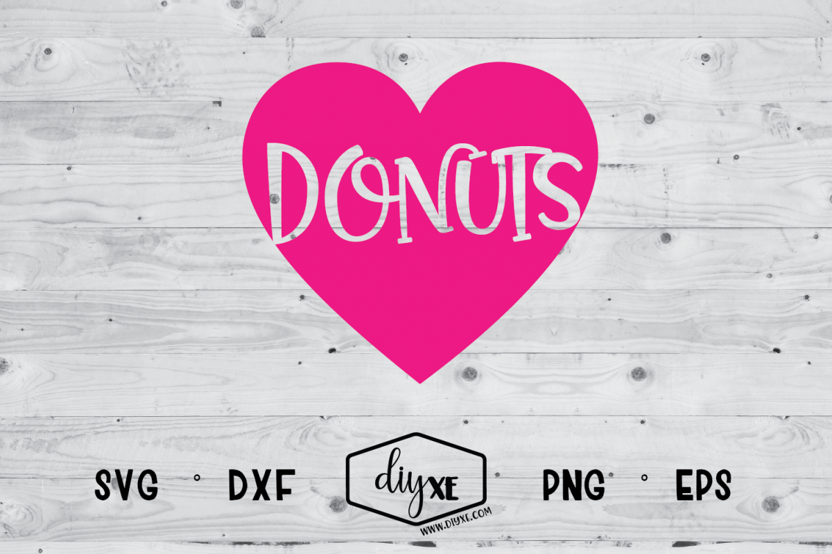 Donut Lover example image 1
