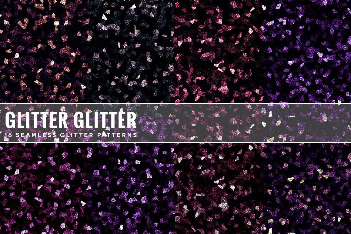 Glitter Glitter example image 1