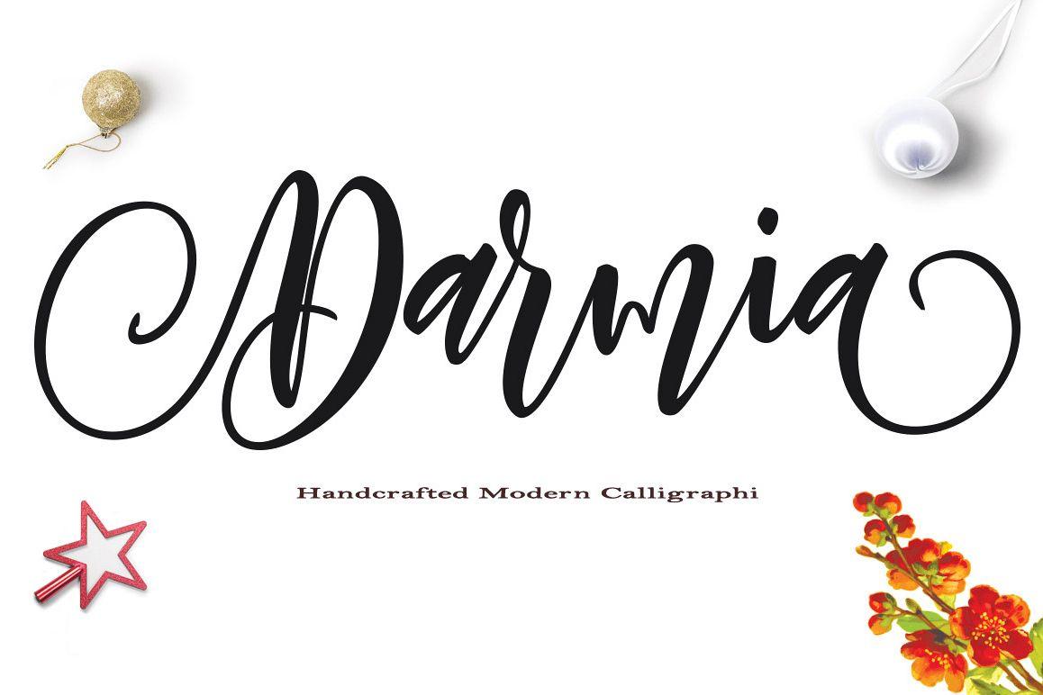Darmia example image 1