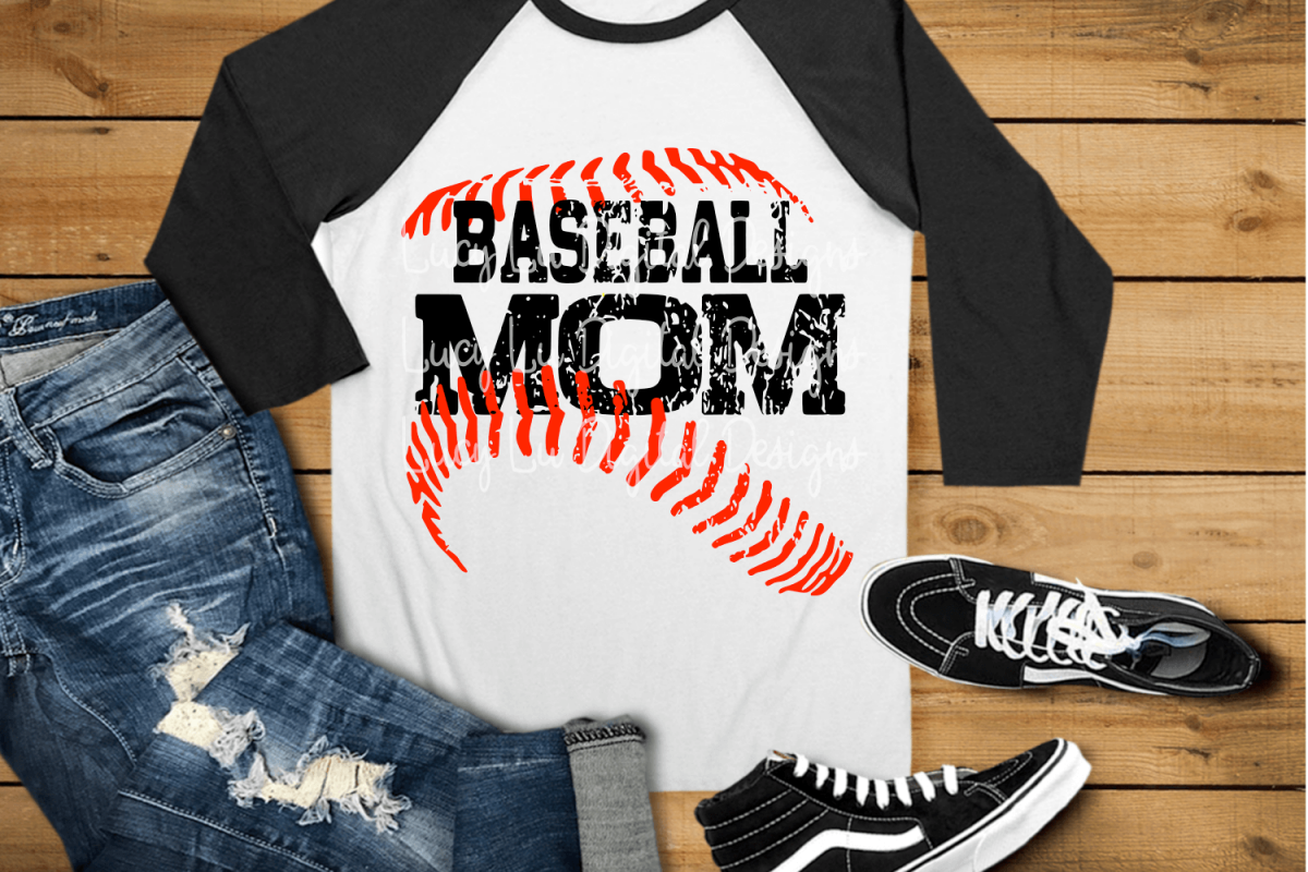 Baseball Mom example image 1