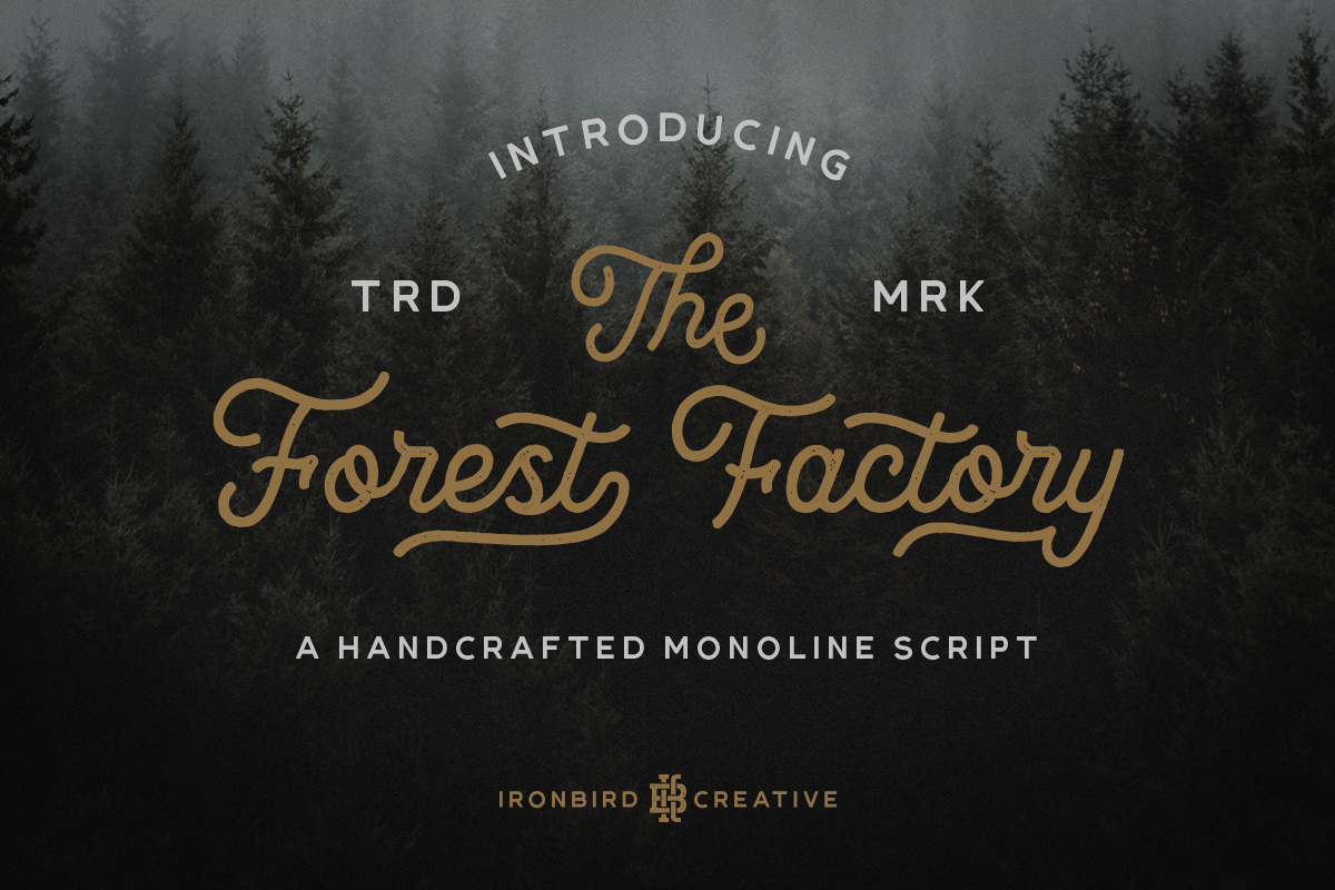The Forest Factory & Bonus example image 1