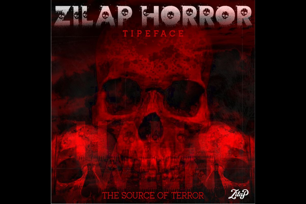 Zilap Horror example image 1