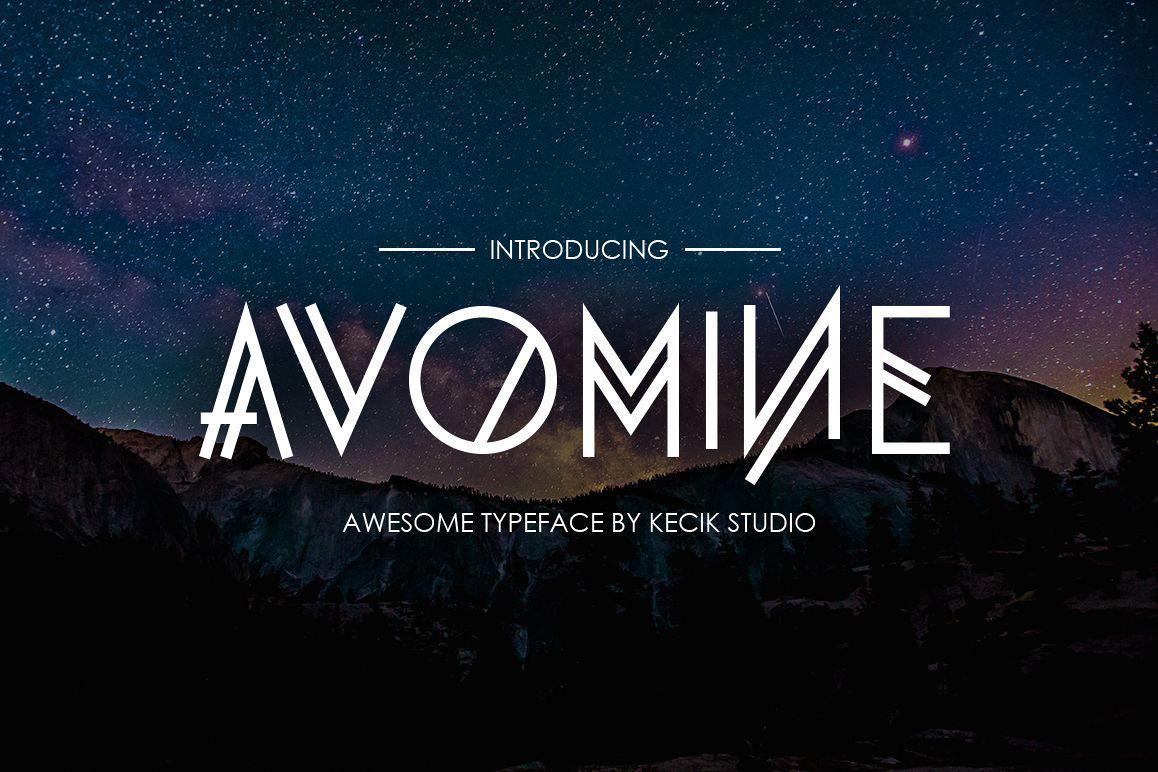 Avomine example image 1