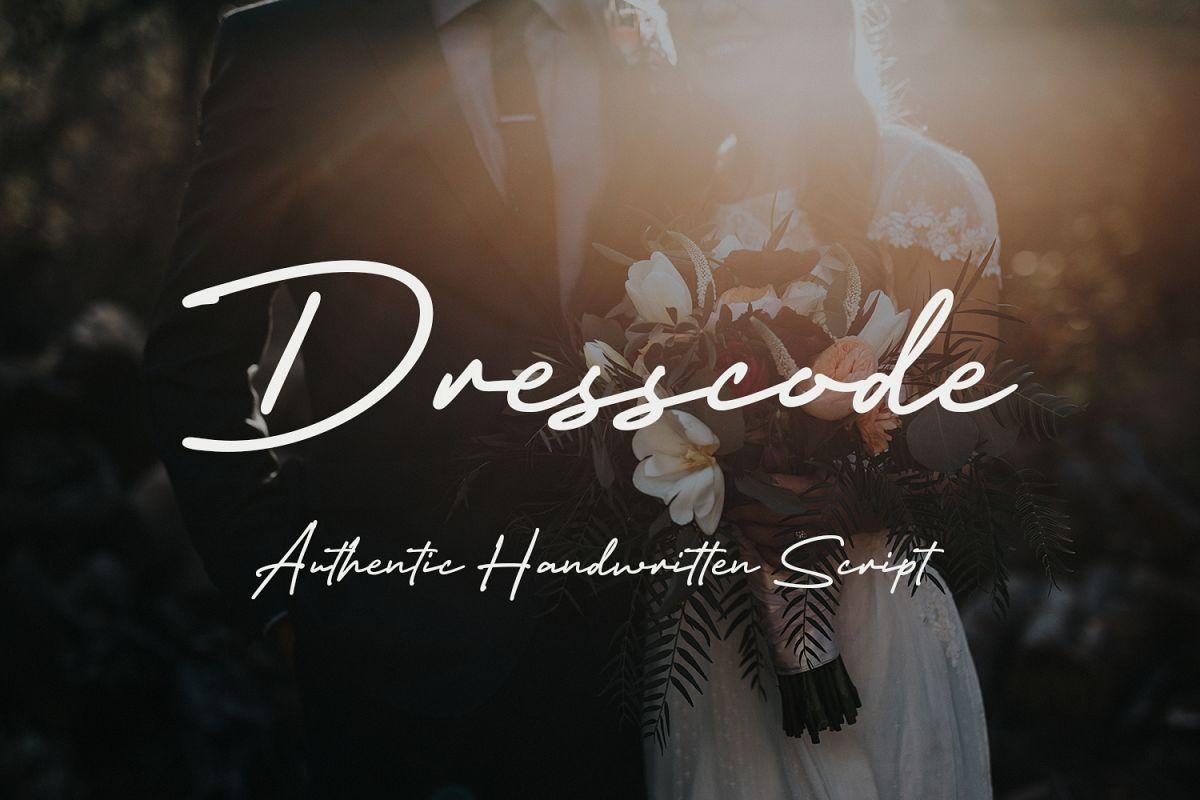 Dresscode example image 1