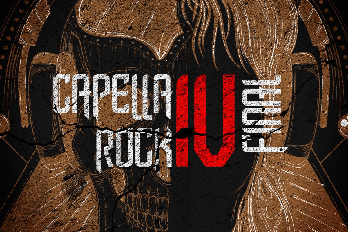 Capella Rock IV Final example image 1