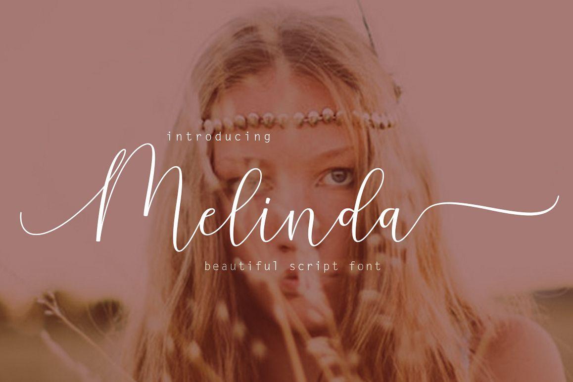 Melinda example image 1