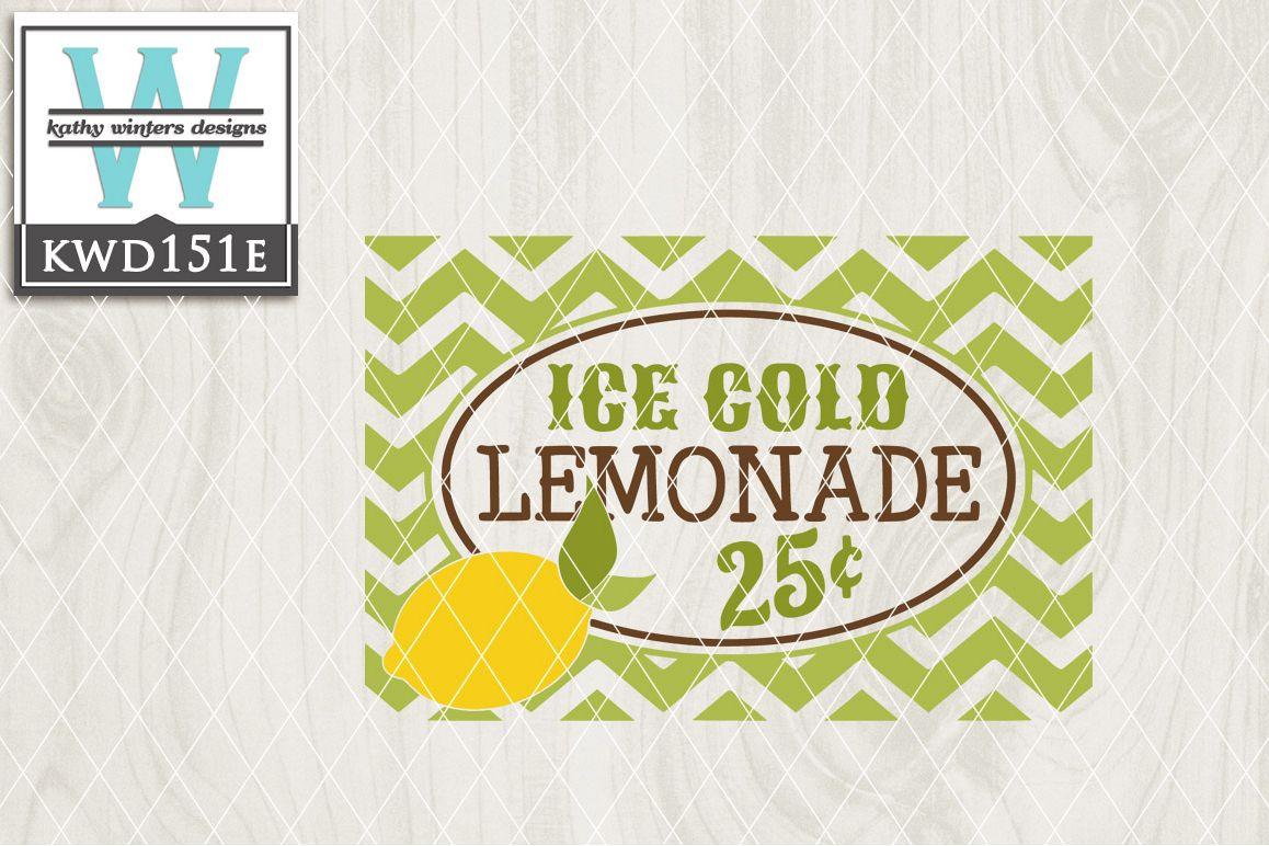 Lemon Cutting File KWD151E example image 1