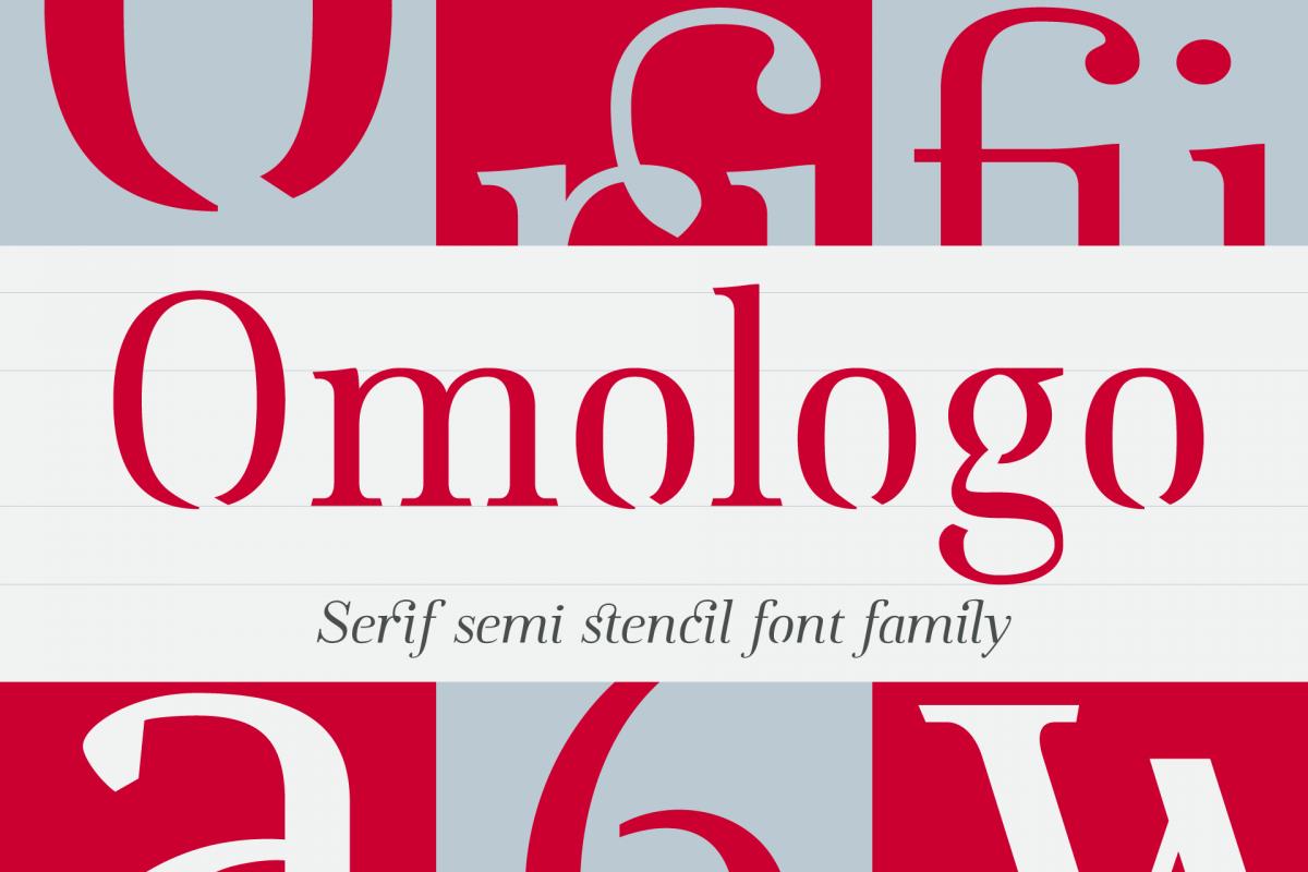 Omologo example image 1