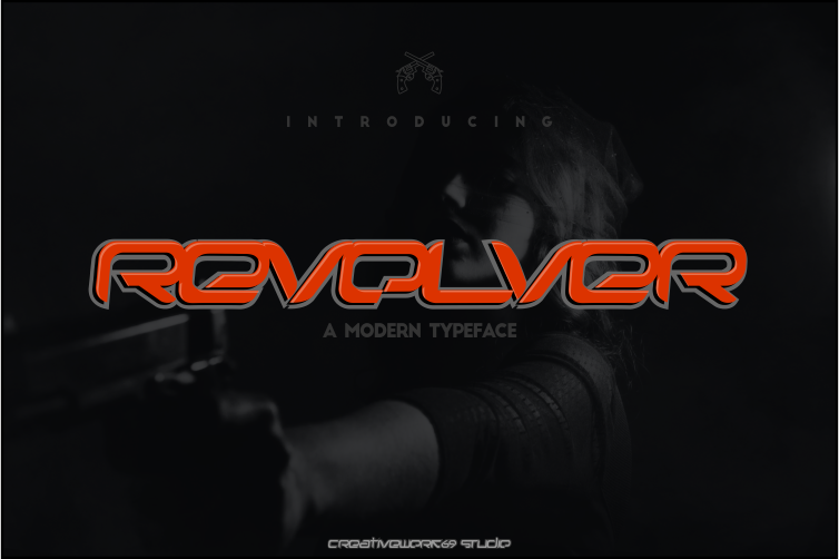 Revolver example image 1