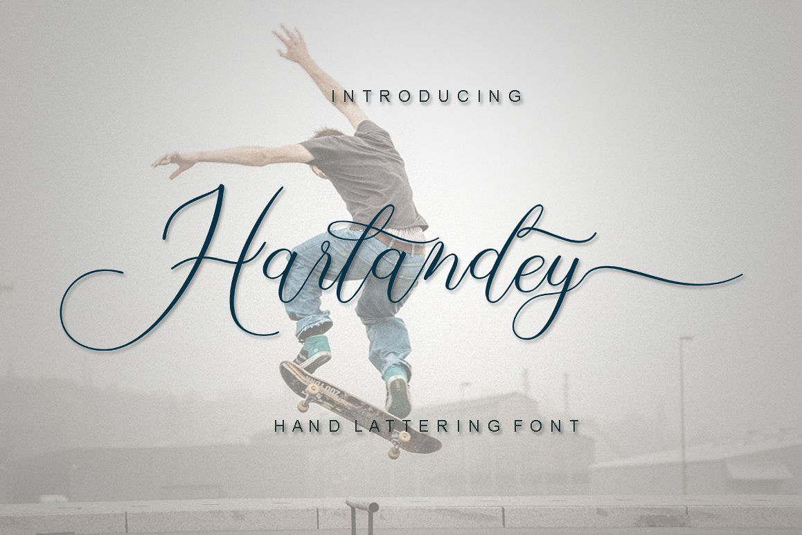 Harlandey example image 1