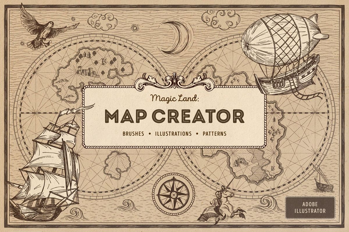 Magic Lands Vintage Map Creator on map country, map projection, map marker, map of c, map layers, world map outline, map world, map illustrator, map title, map of canada, map north, site map creator, map of germany, map of westeros, map history, map of africa, map pushpin icon, map making, map scale, map of us national parks, map colors, map star, map background, map name, map of europe and united states, grid map,