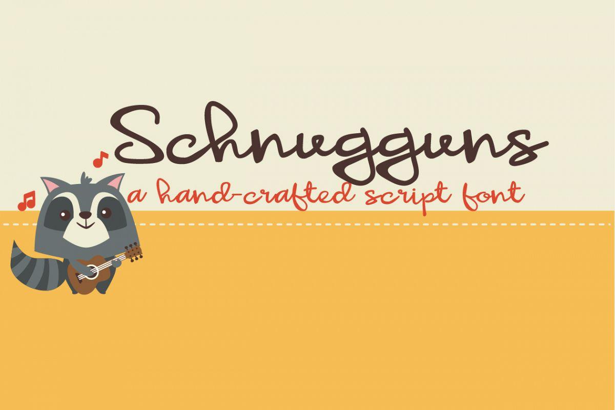ZP Schnugguns example image 1