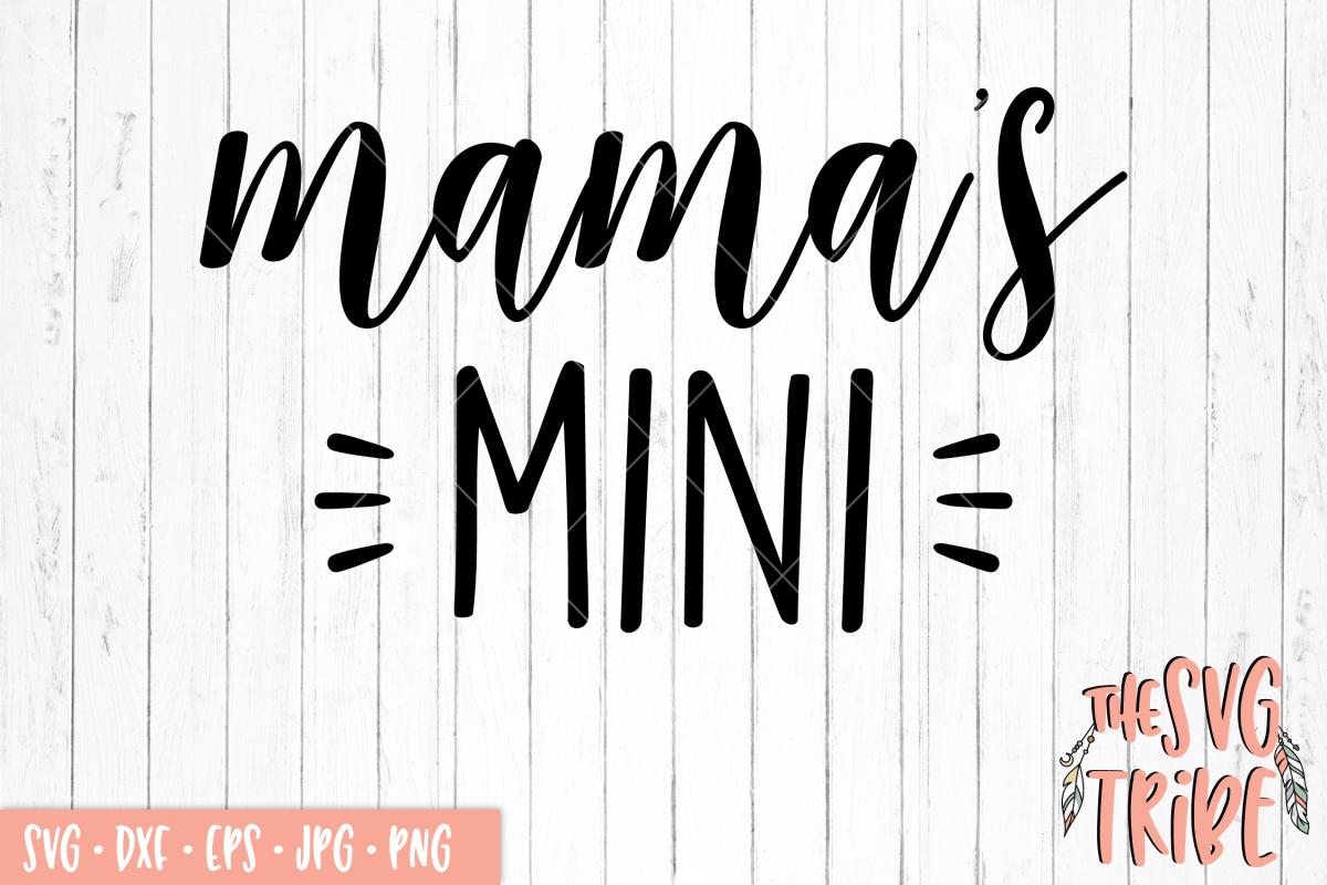 Mama's Mini example image 1