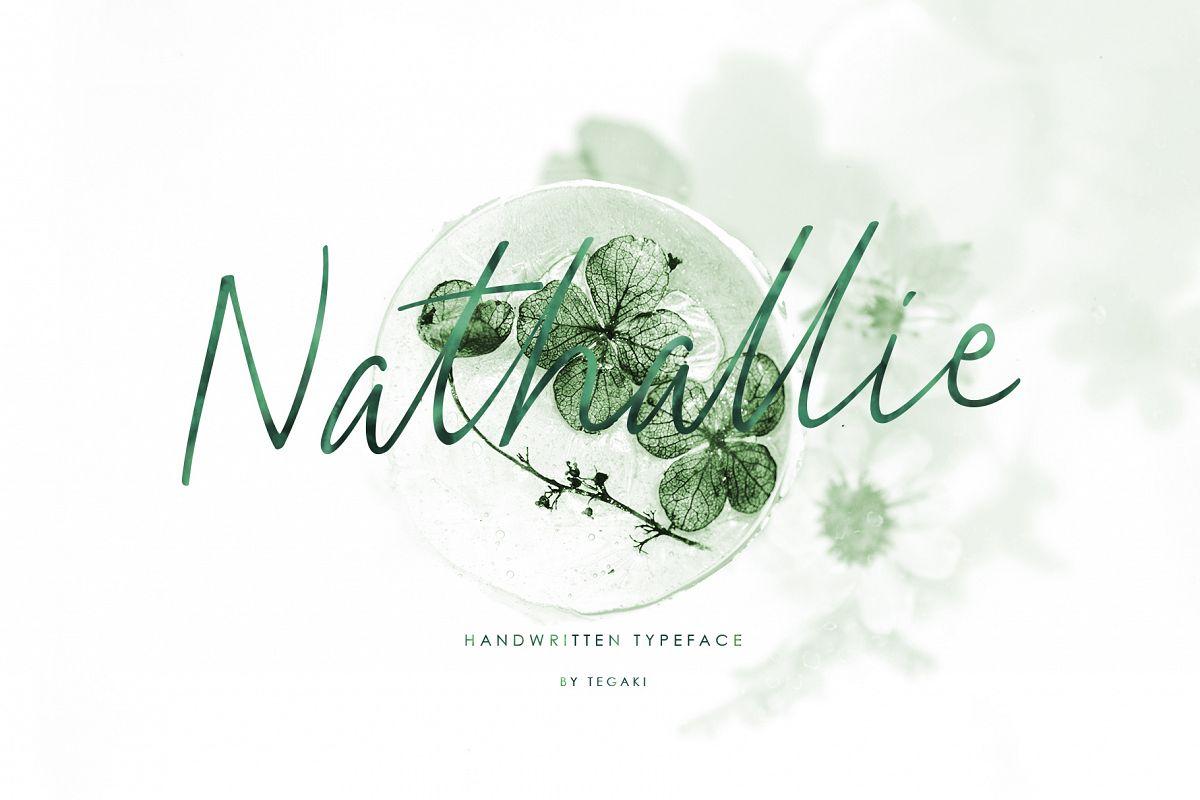 Nathallie example image 1