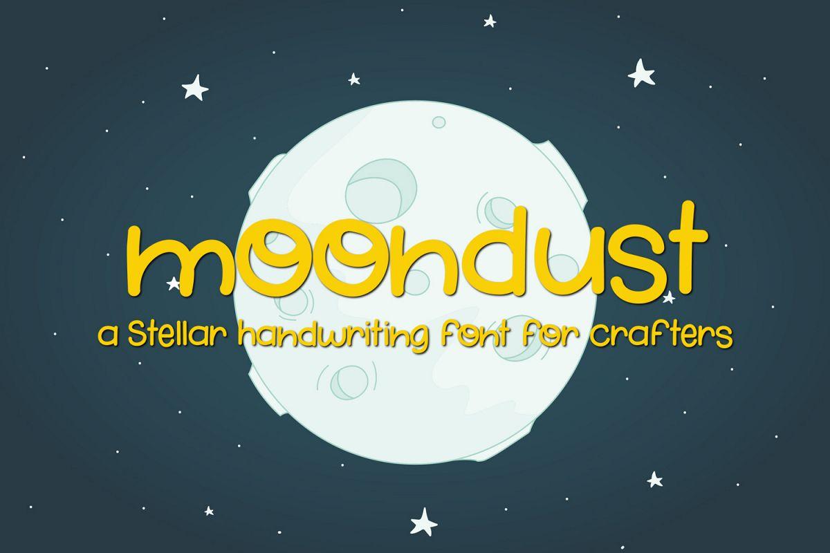 Moondust example image 1