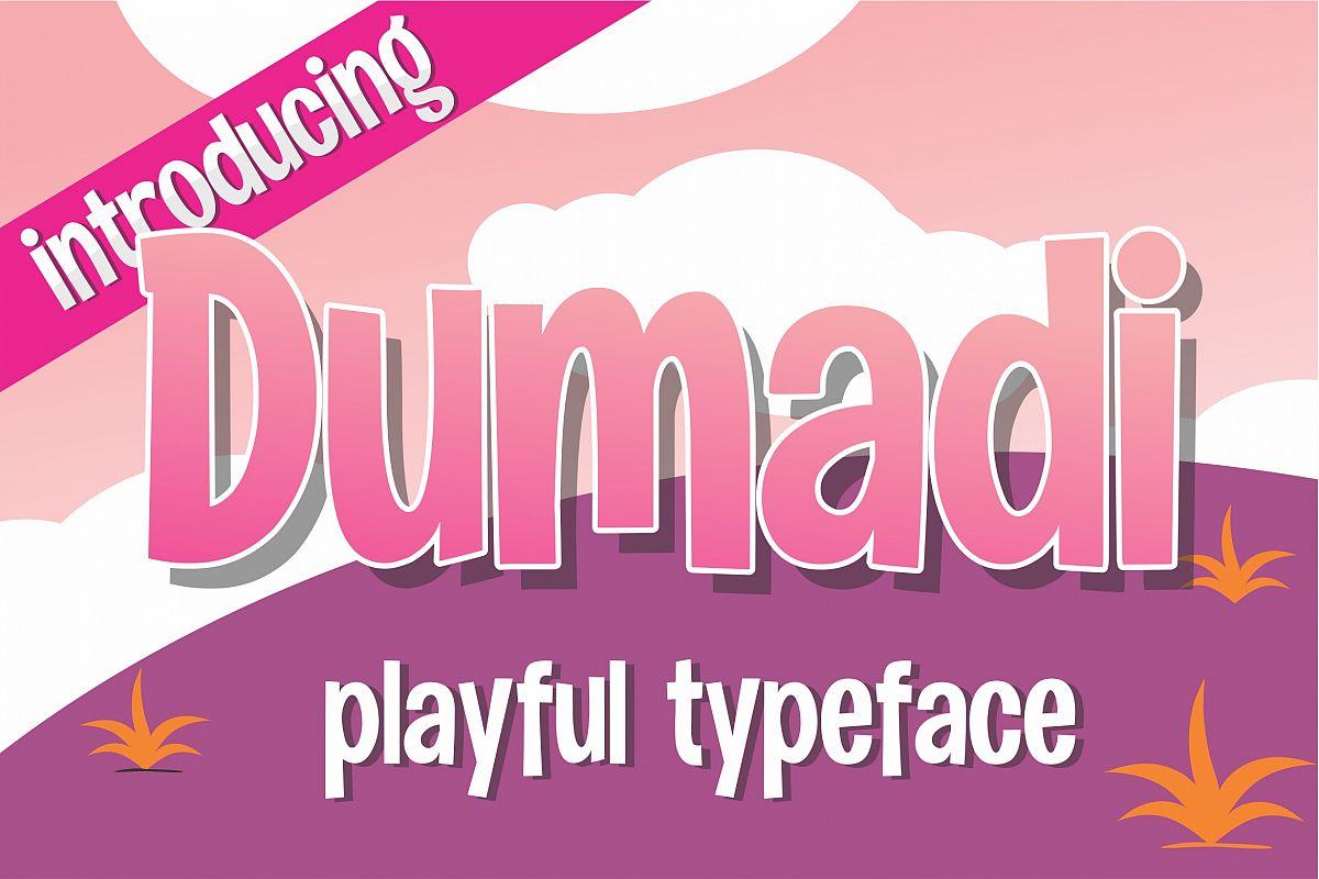 Dumadi example image 1