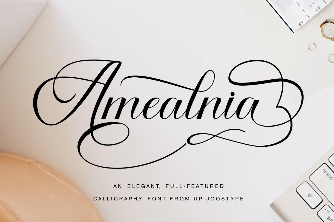 Amealnia example image 1