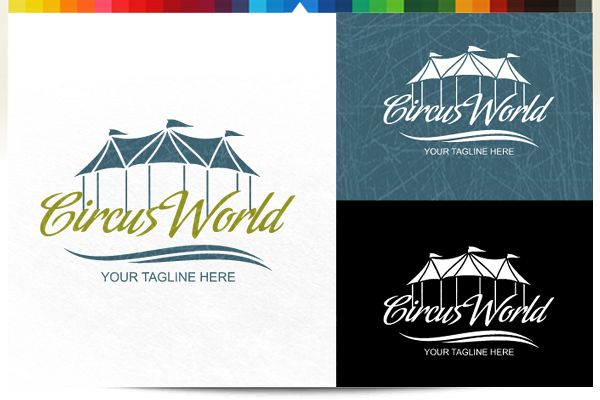 Circus World example image 1
