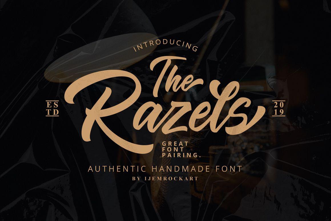 The Razels example image 1