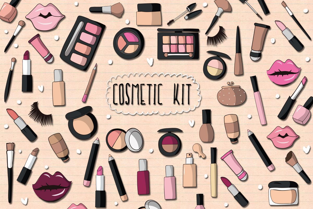 Cosmetic Kit example image 1