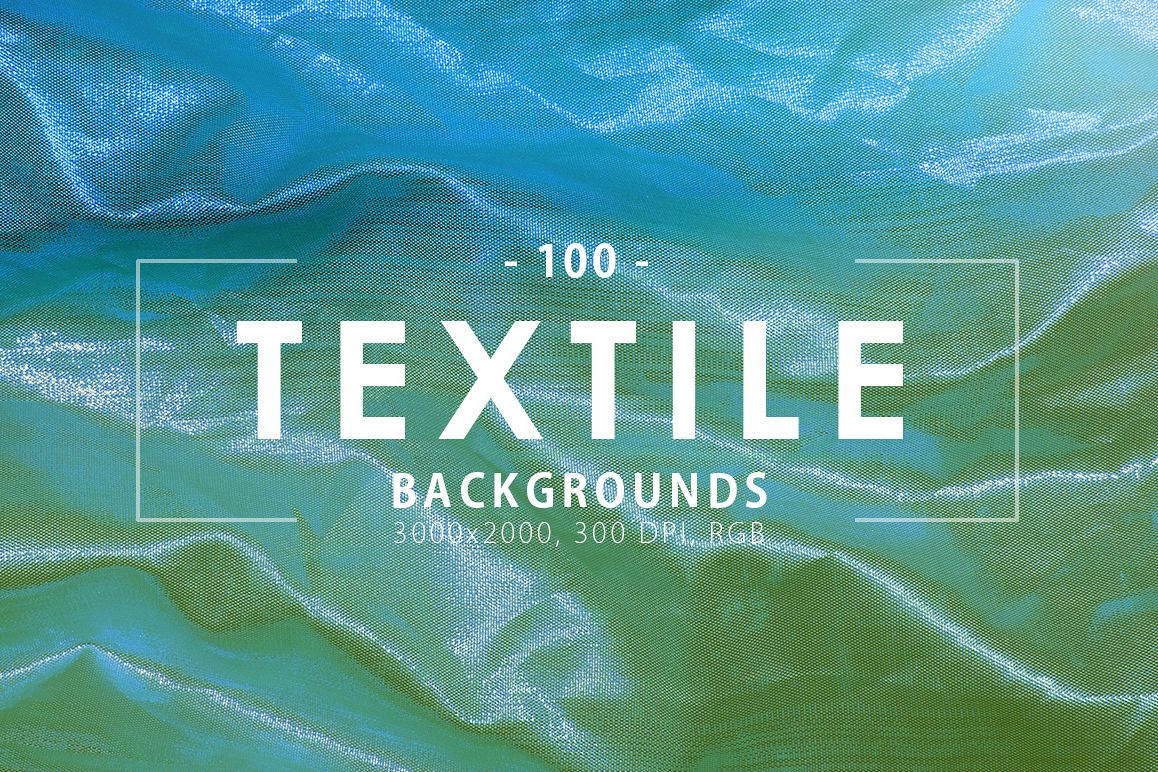 Textile & Fabric Backgrounds example image 1