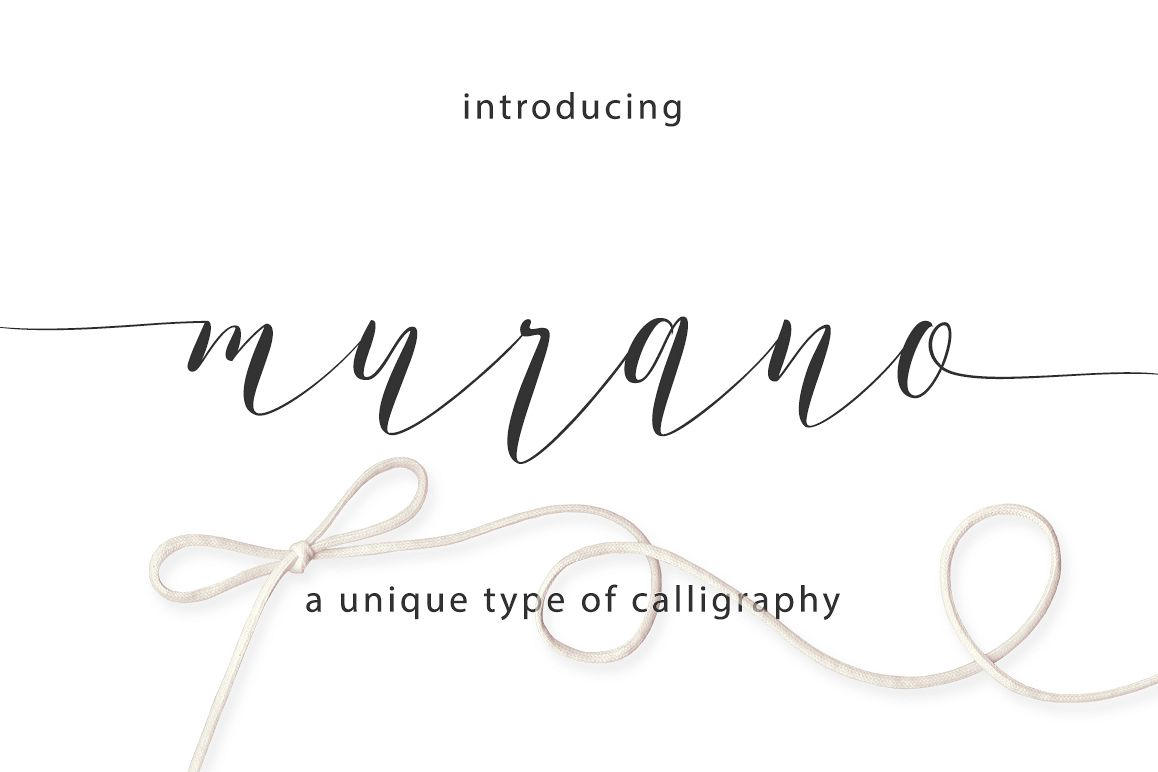 Murano example image 1