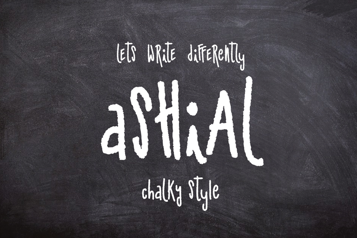 Ashial example image 1