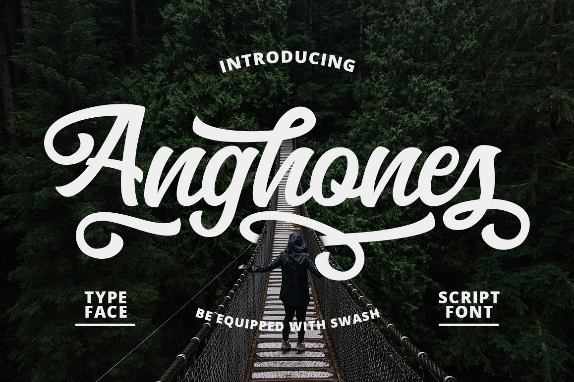 Anghones Script example image 1