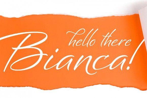 Bianca example image 1