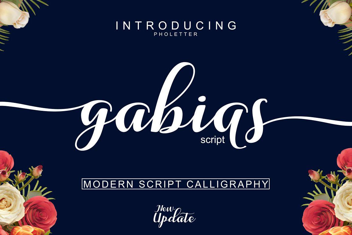 Gabias Script example image 1
