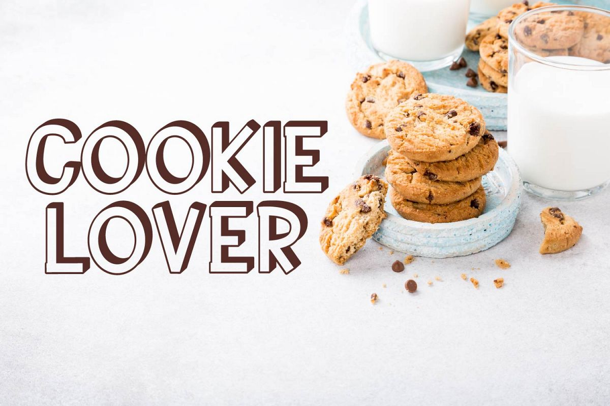 Cookie Lover example image 1