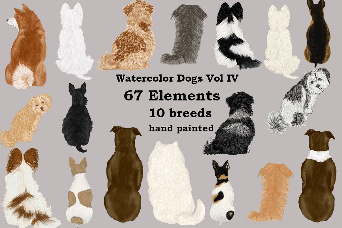 Dog Clipart, Dog breeds, Pet clipart,Puppies clipart Dog Png example image 1