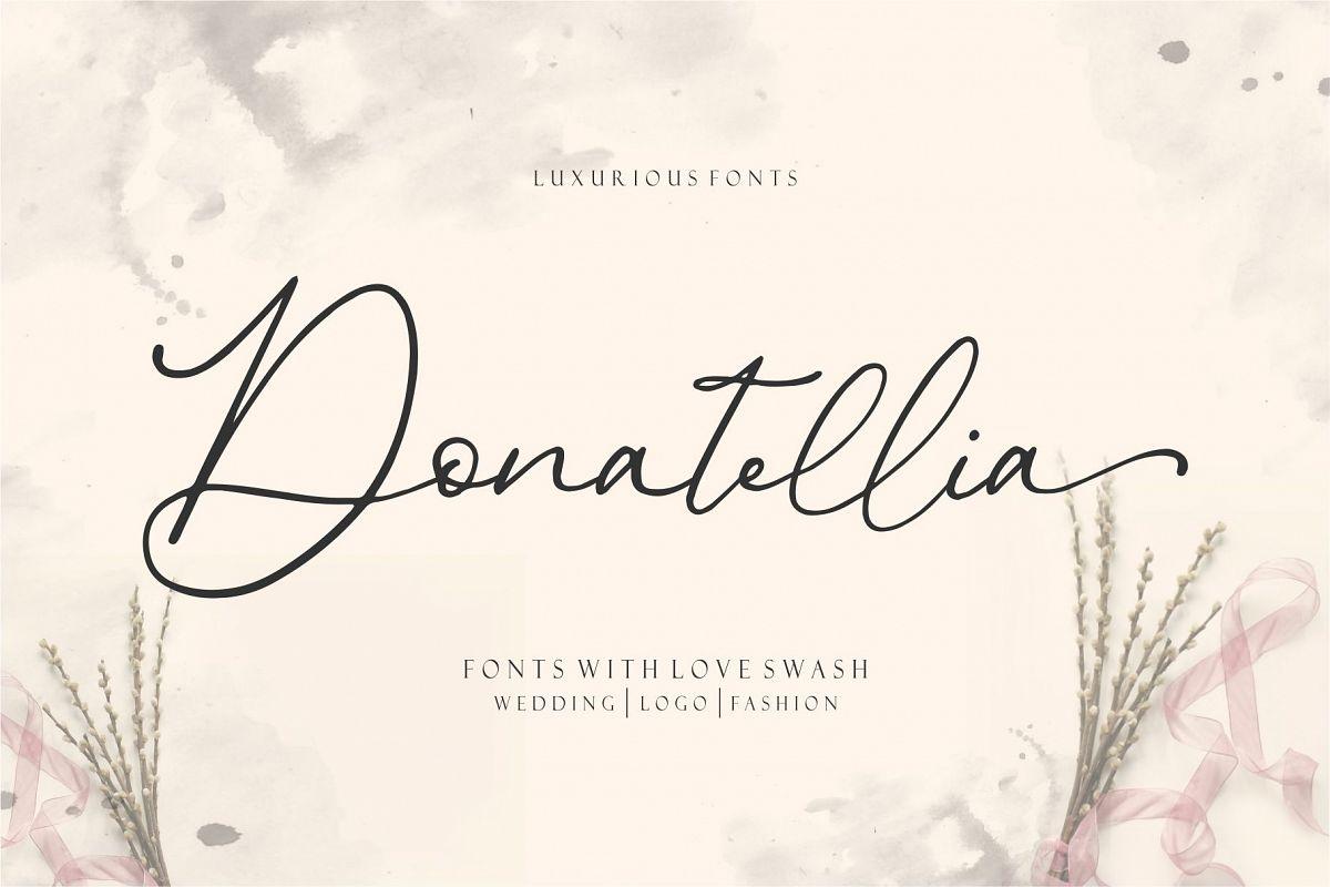 Donatellia example image 1