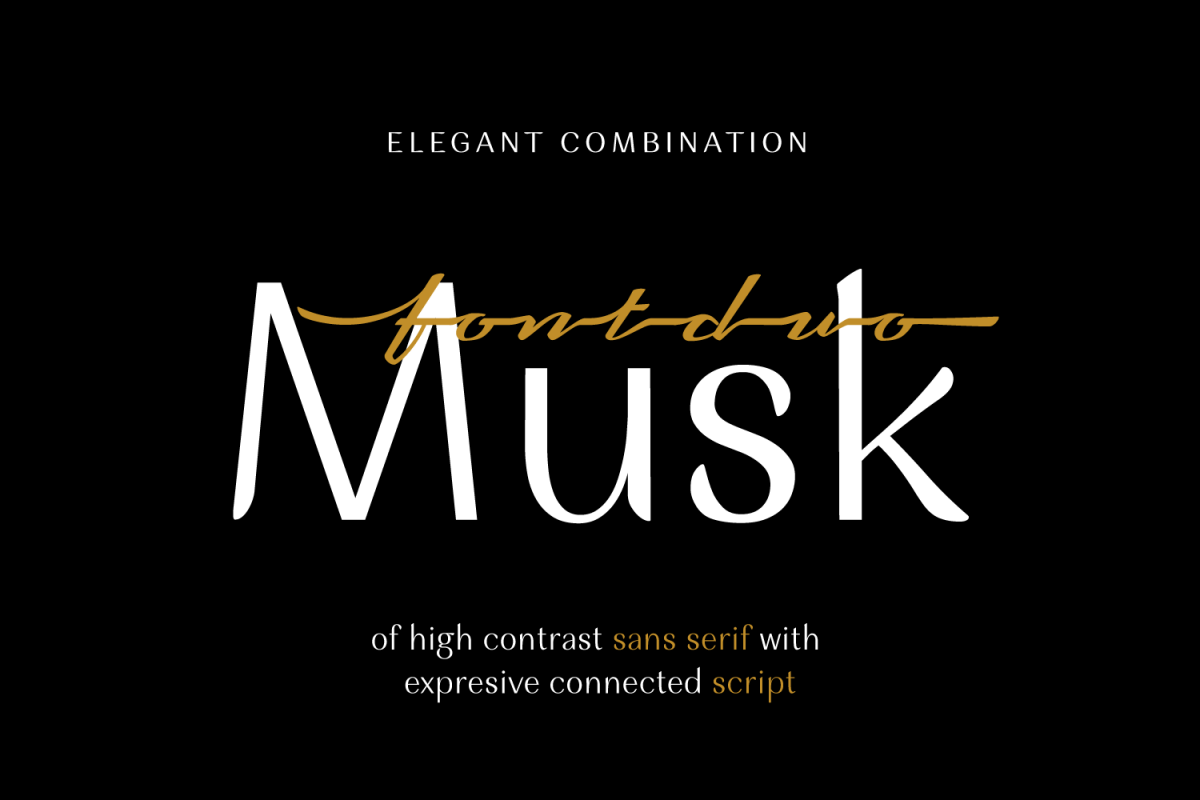 Musk example image 1