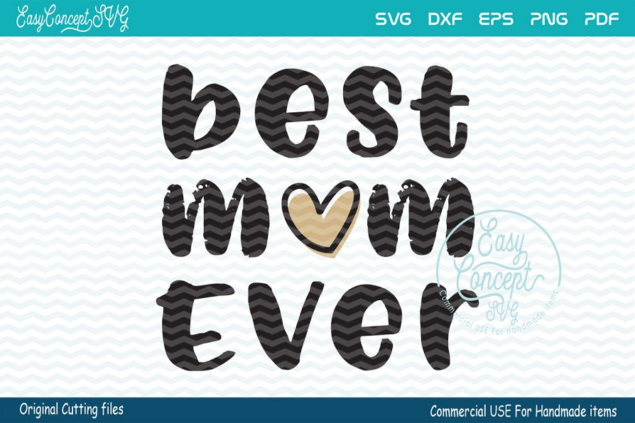 Best Mom Ever example image 1
