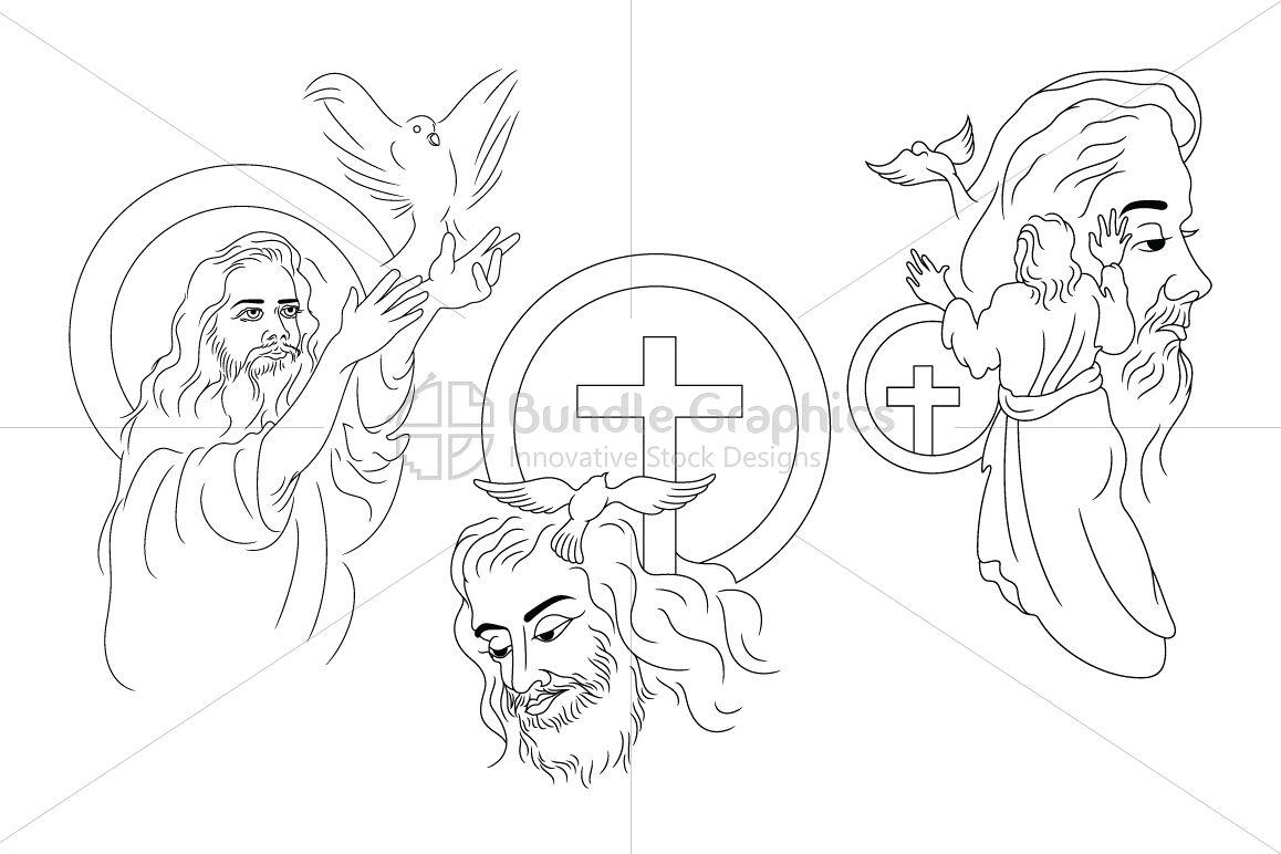 Jesus as Peace Messenger example image 1