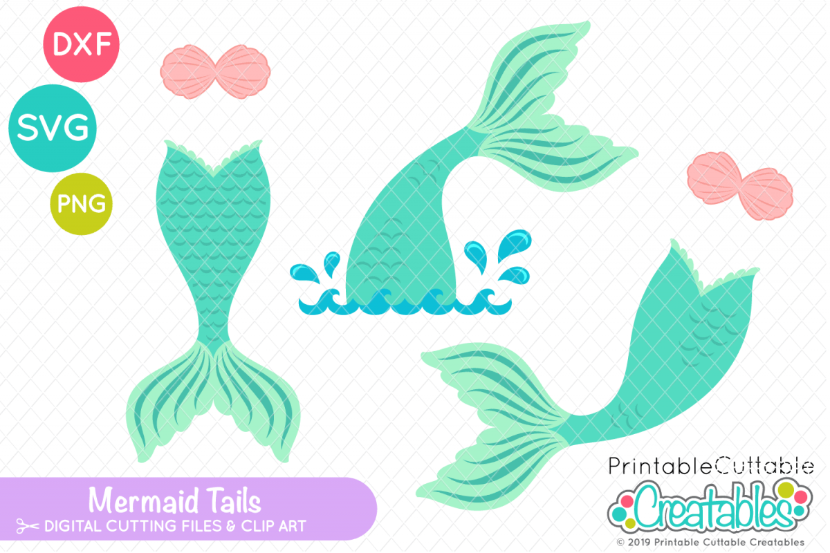 image relating to Mermaid Tail Template Printable called Mermaid Tail SVG Fastened