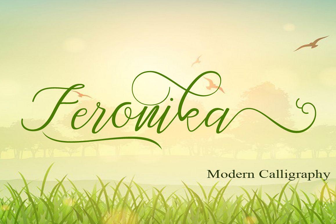 Feronika example image 1