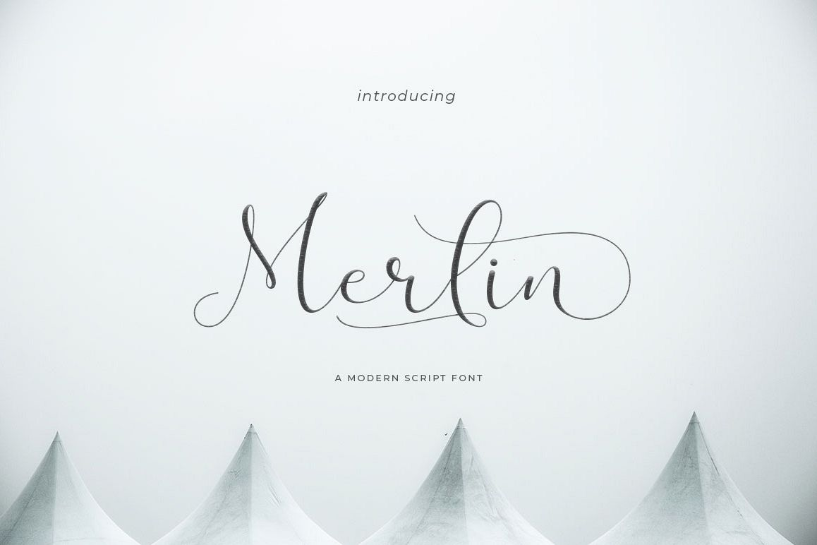 Merlin Script example image 1