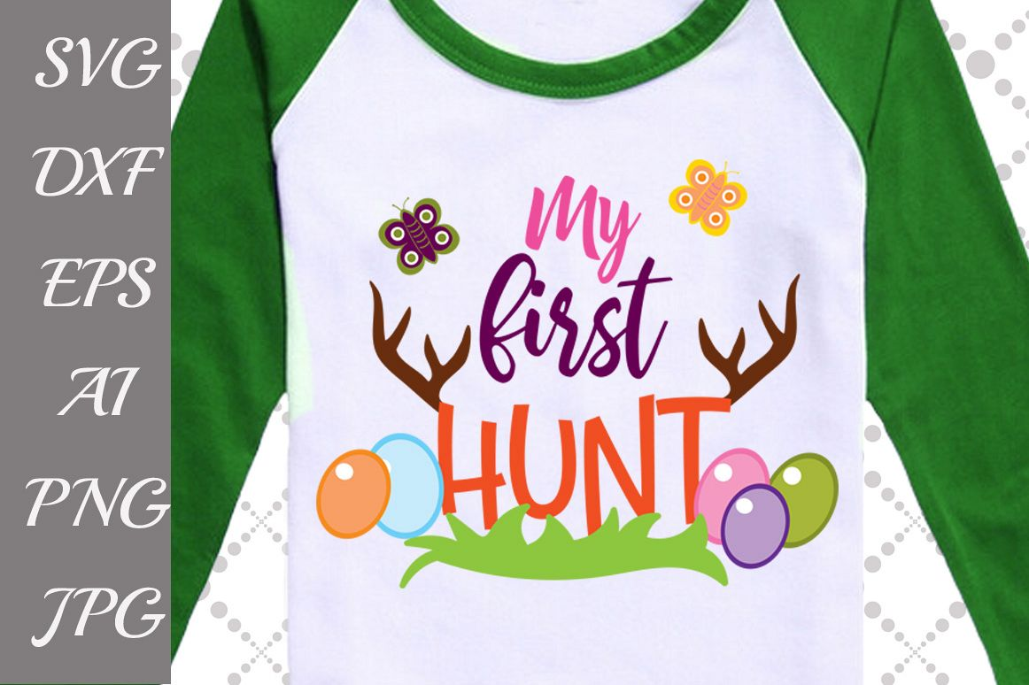 EASTER SVG example image 1