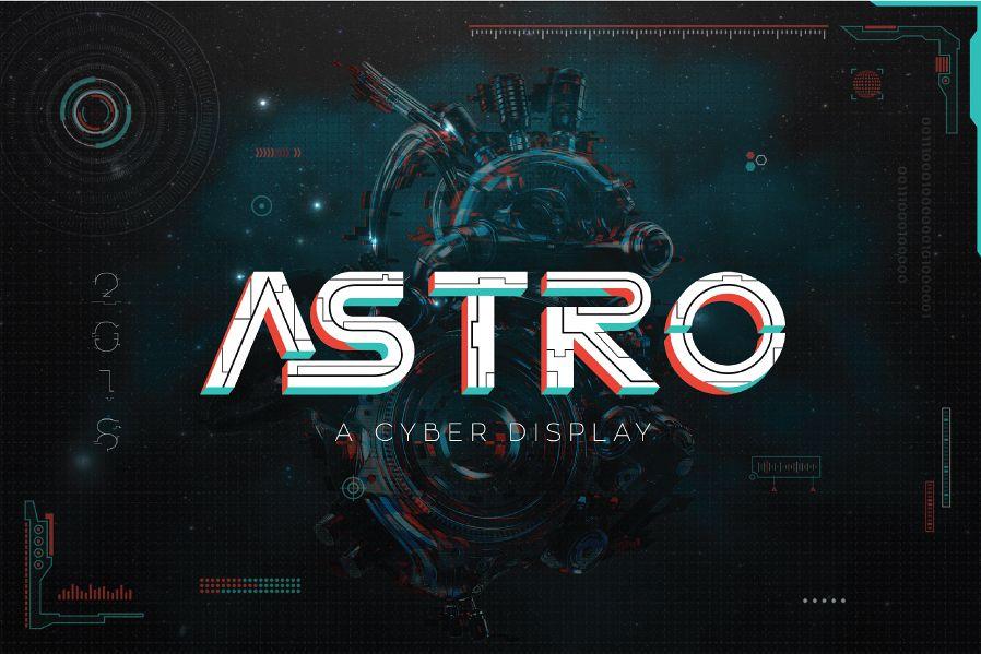 Astro example image 1