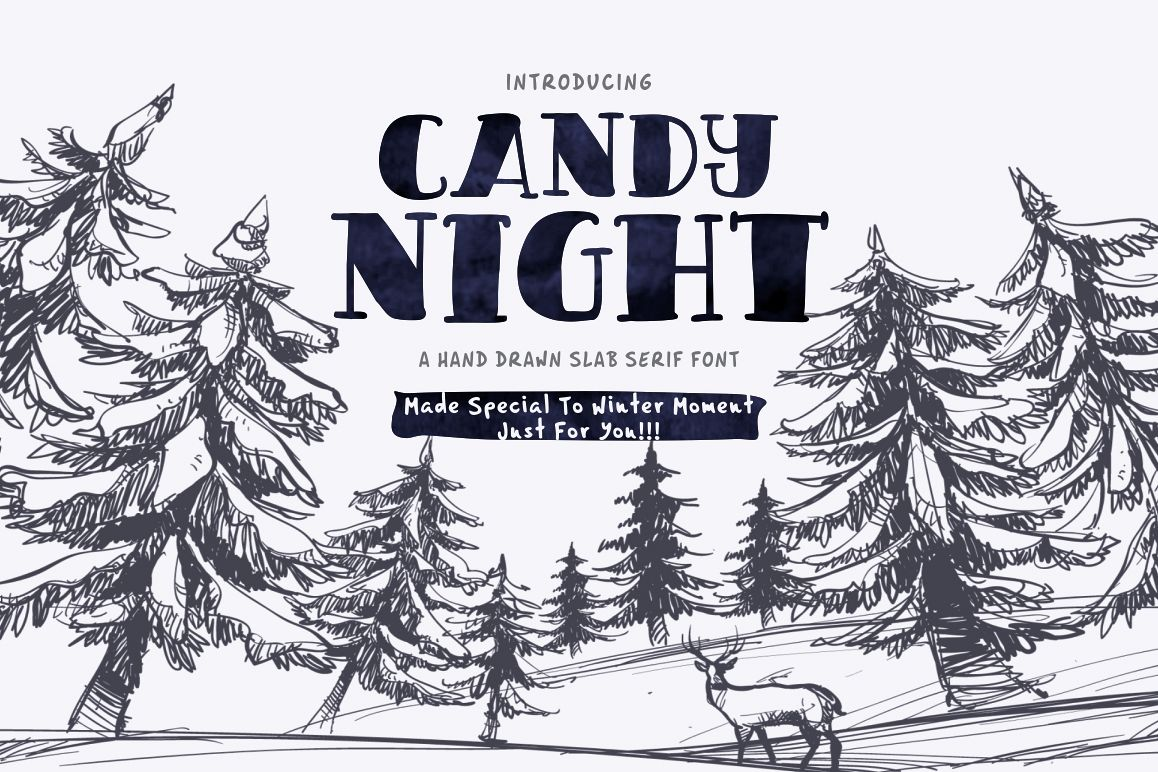 CANDY NIGHT example image
