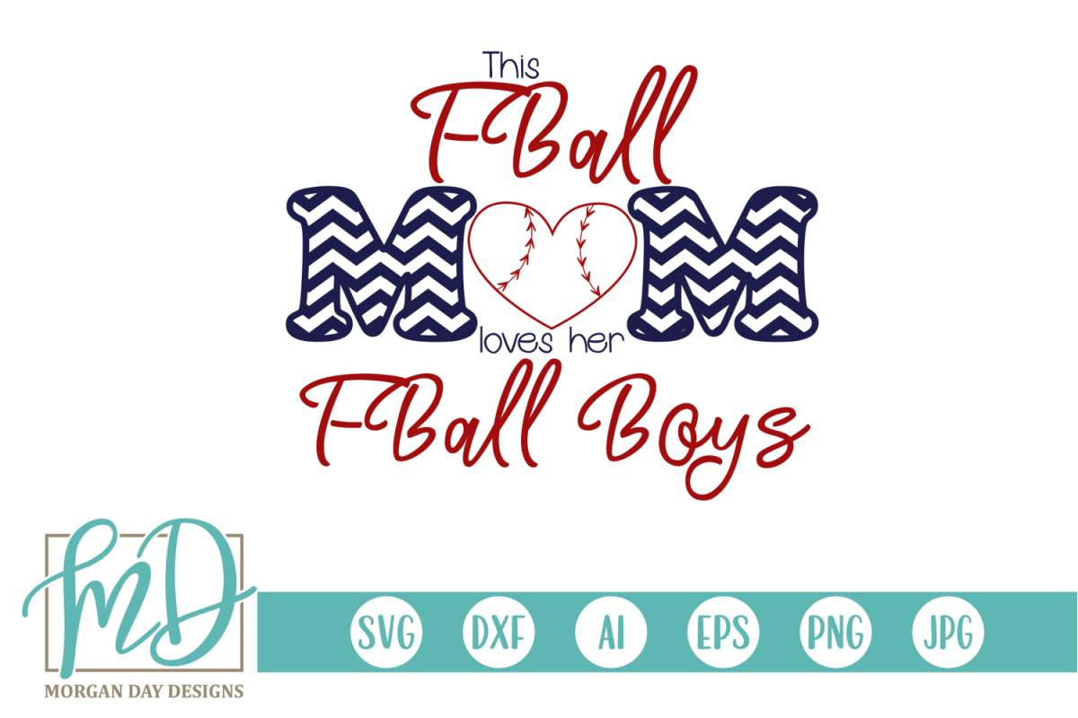 T Ball Mom SVG, DXF, AI, EPS, PNG, JPEG example image 1