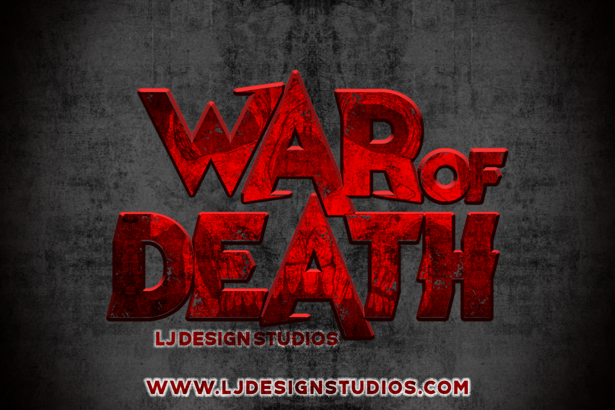 War of Death example image 1